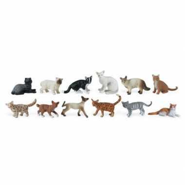 Speelgoed katten stuks